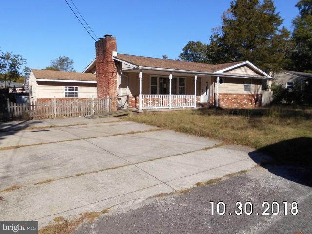 66 Essex Avenue, SICKLERVILLE, NJ 08081 (#NJCD253956) :: Remax Preferred | Scott Kompa Group