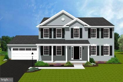 16396 Raven Rock Road, SABILLASVILLE, MD 21780 (#MDFR190958) :: ExecuHome Realty