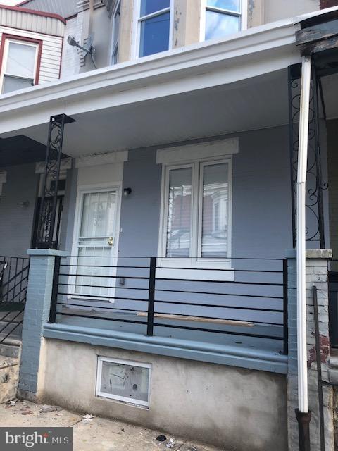 5129 Ludlow Street, PHILADELPHIA, PA 19139 (#PAPH508778) :: Jason Freeby Group at Keller Williams Real Estate