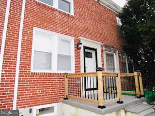 903 N Franklintown Road, BALTIMORE, MD 21216 (#MDBA304258) :: Wes Peters Group Of Keller Williams Realty Centre