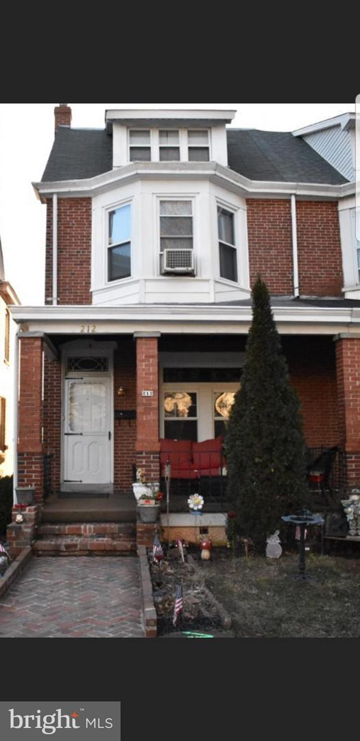 212 W Wood Street, NORRISTOWN, PA 19401 (#PAMC373496) :: Ramus Realty Group