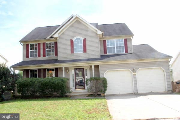 2743 Overlook Court, MANCHESTER, MD 21102 (#MDCR153958) :: Remax Preferred | Scott Kompa Group