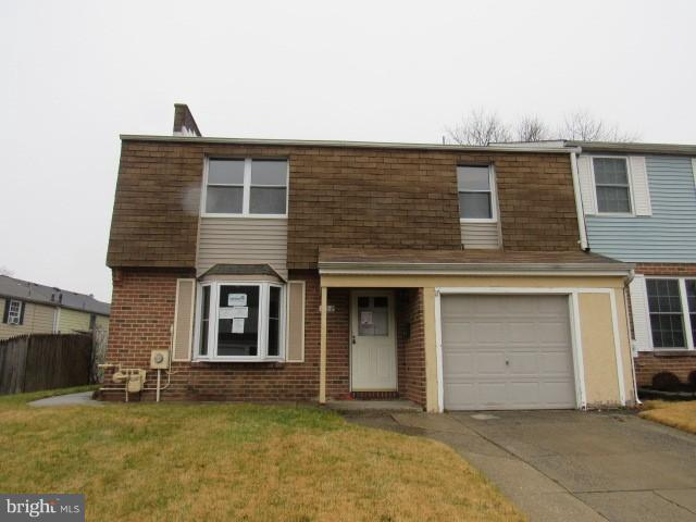 202 Laurel Place, CLEMENTON, NJ 08021 (#NJCD254208) :: Ramus Realty Group