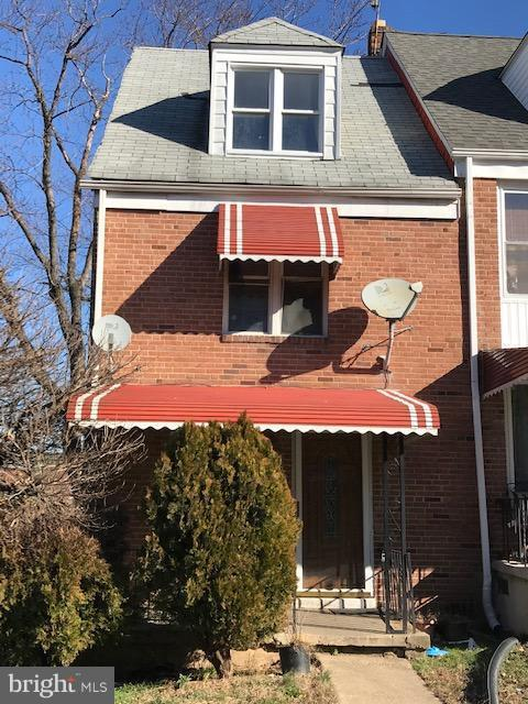 3300 Lake Avenue, BALTIMORE, MD 21213 (#MDBA304420) :: The Sebeck Team of RE/MAX Preferred