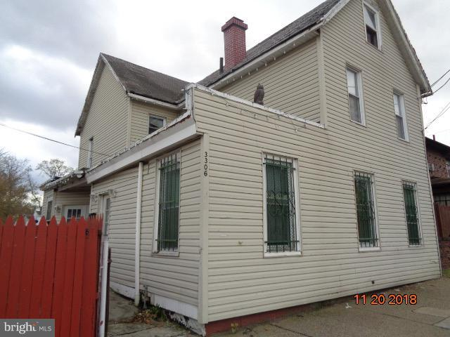 3306 Federal Street, CAMDEN, NJ 08101 (#NJCD254254) :: Ramus Realty Group
