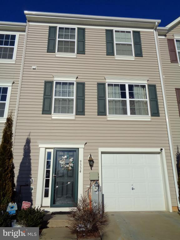 9334 Silver Charm Drive, RANDALLSTOWN, MD 21133 (#MDBC331950) :: ExecuHome Realty
