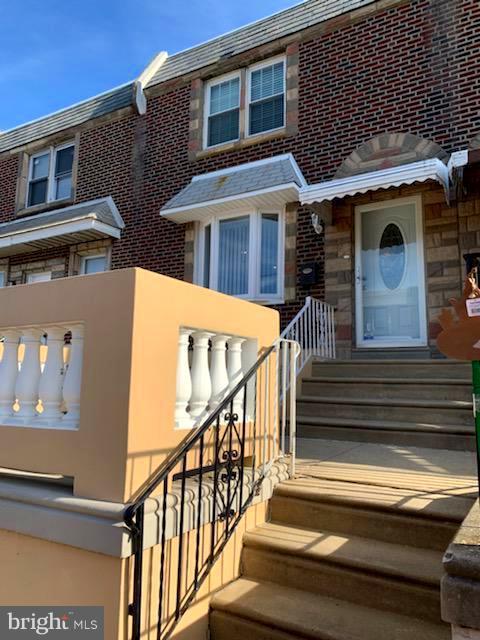 4233 Bennington Street, PHILADELPHIA, PA 19124 (#PAPH509844) :: McKee Kubasko Group