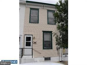 268 Cummings, TRENTON, NJ 08611 (#NJME203734) :: Jason Freeby Group at Keller Williams Real Estate