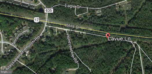 Lavue Lane, FREDERICKSBURG, VA 22408 (#VASP165342) :: Colgan Real Estate