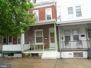258 Cummings, TRENTON, NJ 08611 (#NJME203796) :: Jason Freeby Group at Keller Williams Real Estate