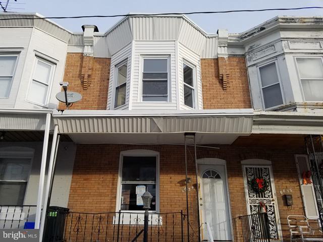 5627 Pemberton Street, PHILADELPHIA, PA 19143 (#PAPH510194) :: Jason Freeby Group at Keller Williams Real Estate