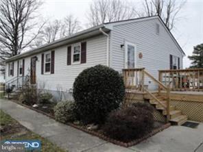 124 Sanford Road, PENNSVILLE, NJ 08070 (#NJSA115926) :: Ramus Realty Group