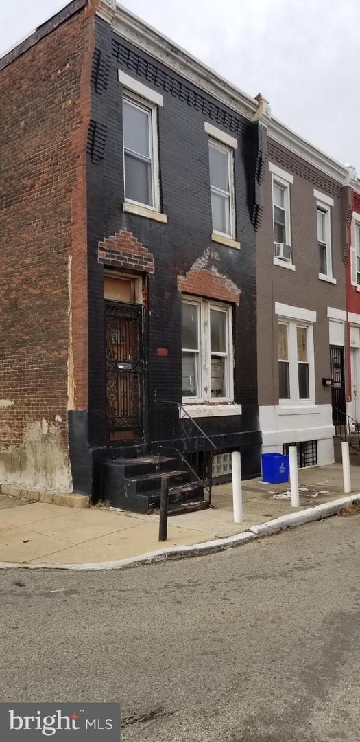 2000 N Etting Street, PHILADELPHIA, PA 19121 (#PAPH510398) :: Jason Freeby Group at Keller Williams Real Estate