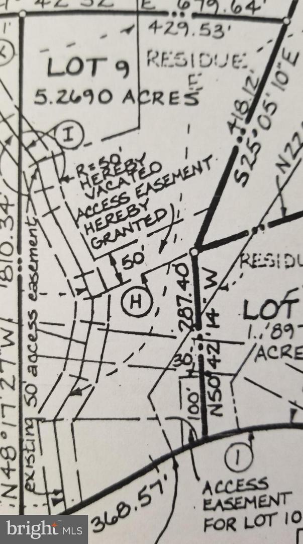 Lot 9 Fire Trail Road, LINDEN, VA 22642 (#VAWR118224) :: Eng Garcia Grant & Co.