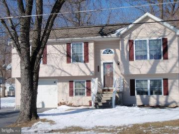 933 Reinoehl Street, LEBANON, PA 17046 (#PALN102916) :: The Heather Neidlinger Team With Berkshire Hathaway HomeServices Homesale Realty