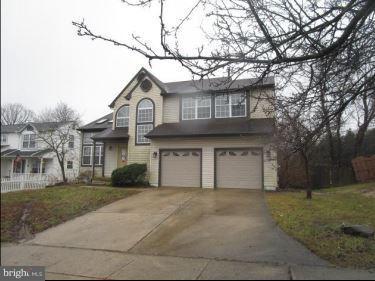 110 Glasswycke Drive, GLASSBORO, NJ 08028 (#NJGL178236) :: Jason Freeby Group at Keller Williams Real Estate