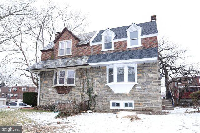 1428 E Duval Street, PHILADELPHIA, PA 19138 (#PAPH510548) :: Jason Freeby Group at Keller Williams Real Estate