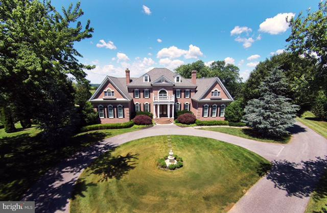3514 Jarrettsville Pike, MONKTON, MD 21111 (#MDHR180282) :: Colgan Real Estate