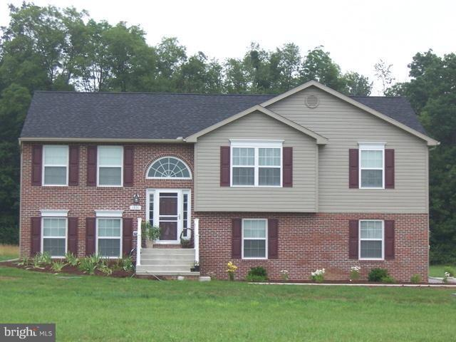 348 Hollymead Ter, HAGERSTOWN, MD 21742 (#MDWA136798) :: Colgan Real Estate