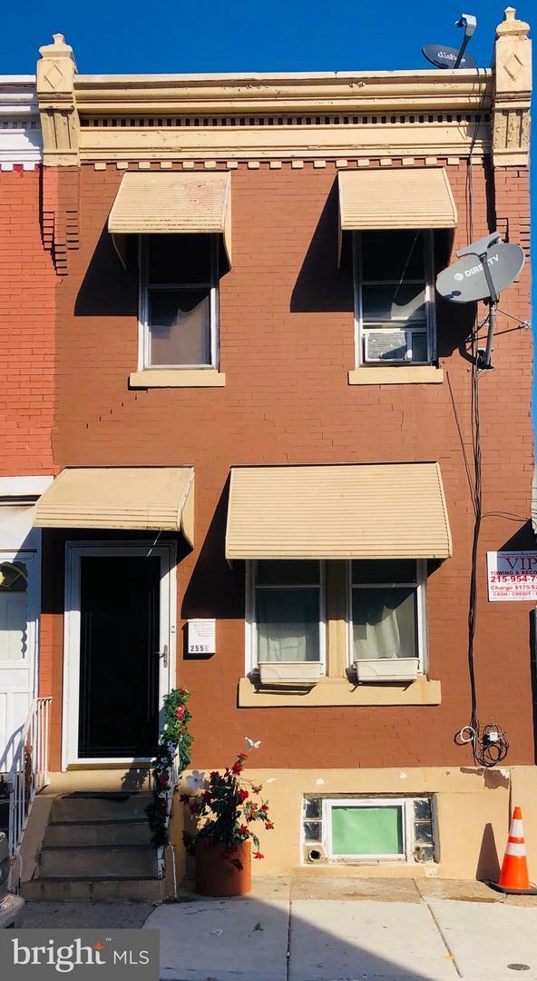 255 E Mayfield Street, PHILADELPHIA, PA 19134 (#PAPH510768) :: Jason Freeby Group at Keller Williams Real Estate