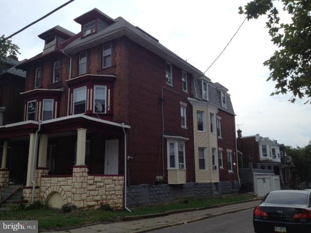 5114 Springfield Avenue, PHILADELPHIA, PA 19143 (#PAPH510834) :: Jason Freeby Group at Keller Williams Real Estate