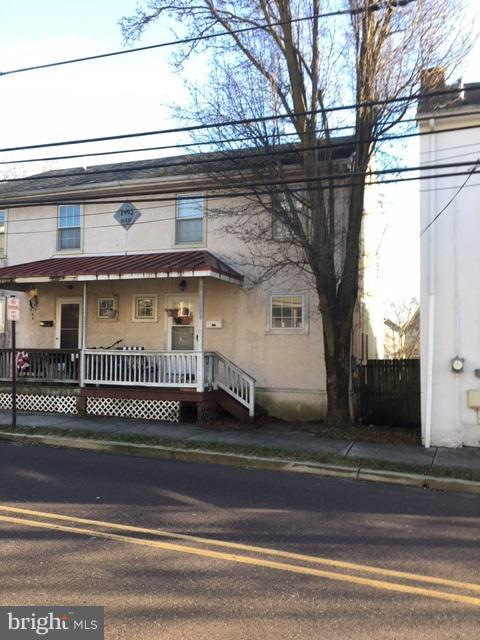 124 E High Street, PHOENIXVILLE, PA 19460 (#PACT285908) :: RE/MAX Main Line