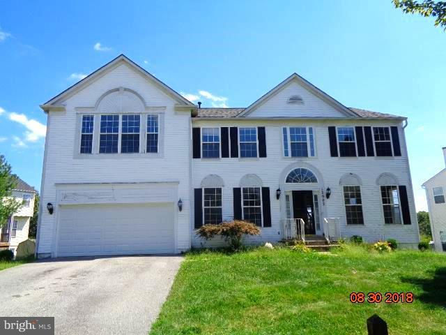 12902 Piscataway Landing Drive, CLINTON, MD 20735 (#MDPG377622) :: Colgan Real Estate
