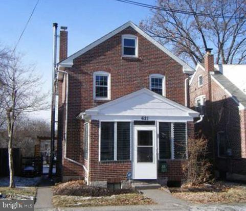 621 Spruce Street, POTTSTOWN, PA 19464 (#PAMC374326) :: Jason Freeby Group at Keller Williams Real Estate
