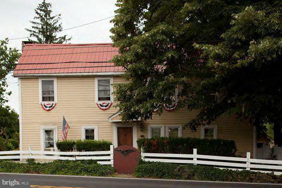 1975 Shriver Corner, GETTYSBURG, PA 17325 (#PAAD102534) :: Colgan Real Estate