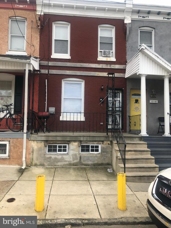 5122 W Stiles Street, PHILADELPHIA, PA 19131 (#PAPH510926) :: Keller Williams Realty - Matt Fetick Team