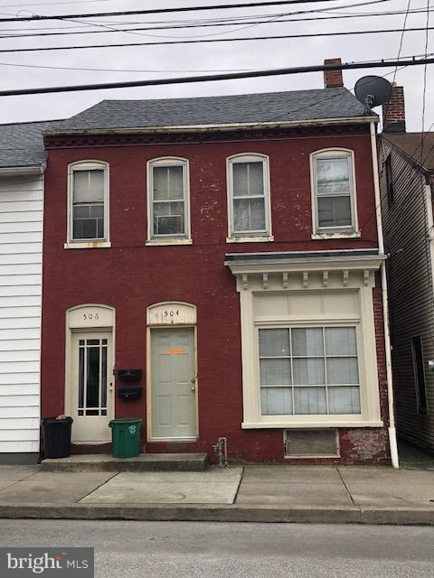 504-506 Union Street, COLUMBIA, PA 17512 (#PALA115118) :: The Heather Neidlinger Team With Berkshire Hathaway HomeServices Homesale Realty