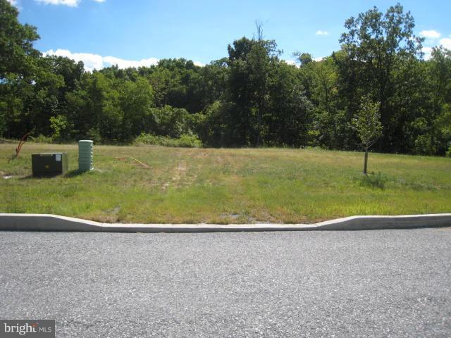 Lot 59 Wilshire Estates, HARRISBURG, PA 17112 (#PADA105194) :: The Heather Neidlinger Team With Berkshire Hathaway HomeServices Homesale Realty