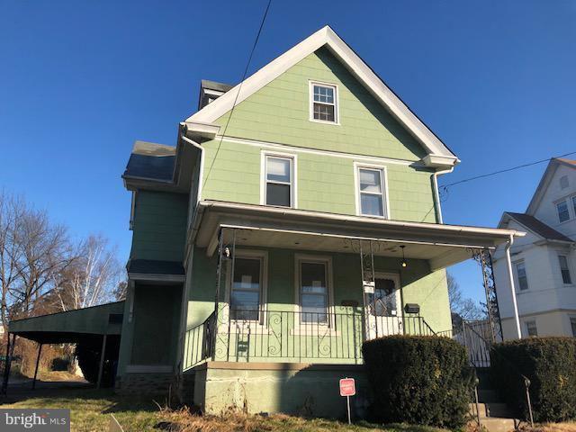 505 W Glenside Avenue, GLENSIDE, PA 19038 (#PAMC374416) :: Dougherty Group
