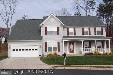 3601 Carolina Court, FREDERICKSBURG, VA 22408 (#VASP165458) :: SURE Sales Group
