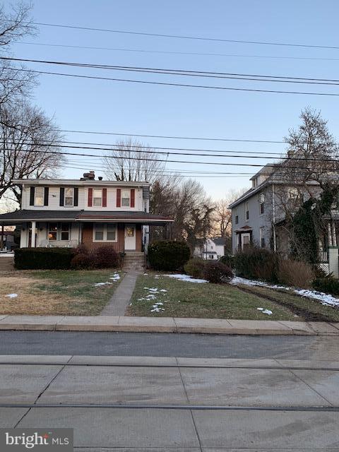 111 S Woodlawn Avenue, ALDAN, PA 19018 (#PADE322738) :: Jason Freeby Group at Keller Williams Real Estate