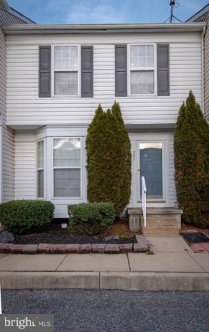 205 Goodsir Street, NEWARK, DE 19702 (#DENC317928) :: Compass Resort Real Estate