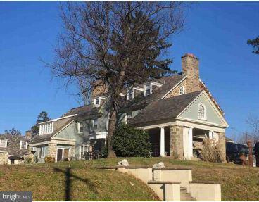 611 E Mount Pleasant Avenue, PHILADELPHIA, PA 19119 (#PAPH511376) :: Ramus Realty Group