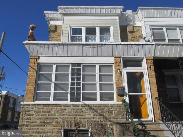 2842 Aramingo Avenue, PHILADELPHIA, PA 19134 (#PAPH511568) :: Ramus Realty Group