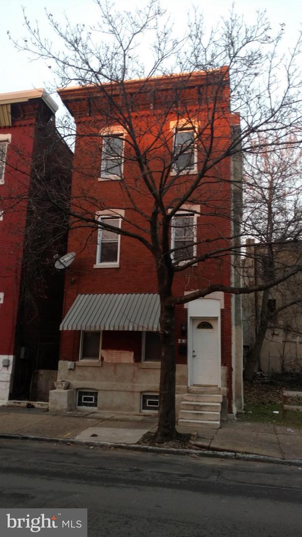 2403 W Master Street, PHILADELPHIA, PA 19121 (#PAPH511594) :: Keller Williams Realty - Matt Fetick Team