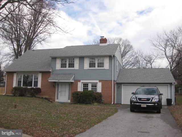 42 Cobblestone Lane, ASTON, PA 19014 (#PADE322794) :: Colgan Real Estate