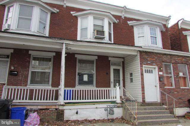 1551 Vernon Street, HARRISBURG, PA 17104 (#PADA105246) :: The Joy Daniels Real Estate Group