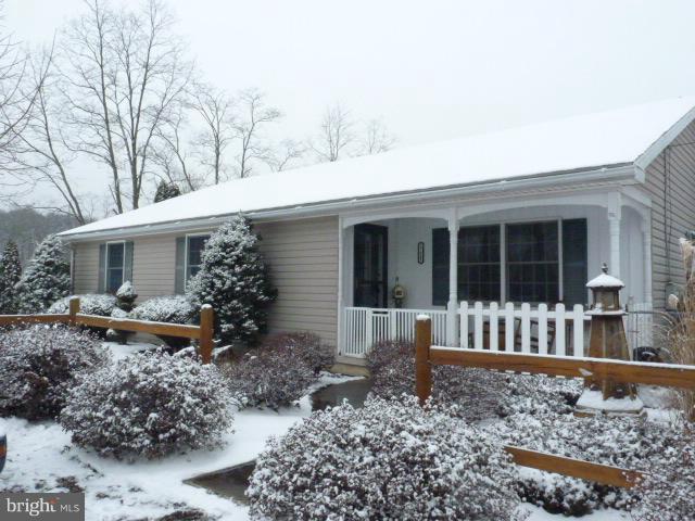 17043 Gorman Drive, FORT LOUDON, PA 17224 (#PAFL141718) :: Benchmark Real Estate Team of KW Keystone Realty