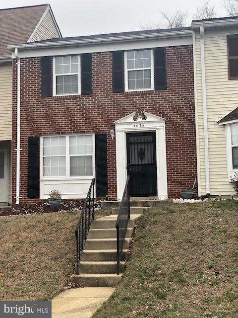 3028 Brinkley Station Drive, TEMPLE HILLS, MD 20748 (#MDPG377954) :: Circadian Realty Group