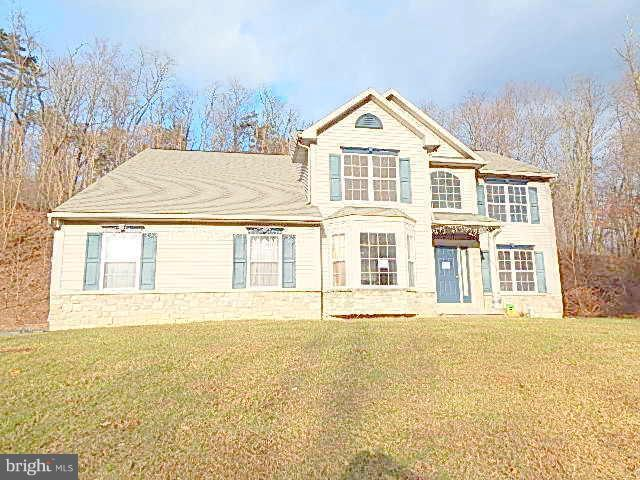 202 Fox Hollow Road, POTTSVILLE, PA 17901 (#PASK115906) :: Ramus Realty Group