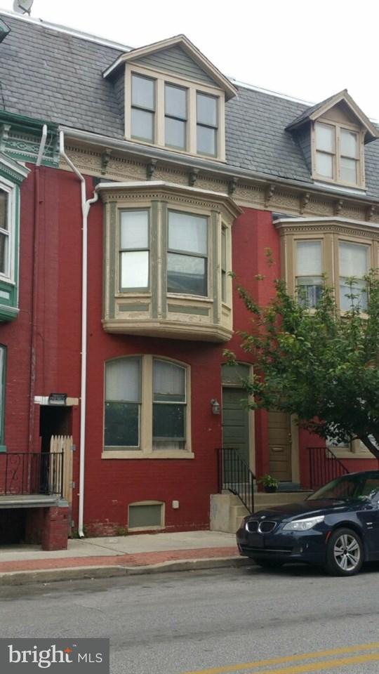341 E Princess Street, YORK, PA 17403 (#PAYK106200) :: The Craig Hartranft Team, Berkshire Hathaway Homesale Realty