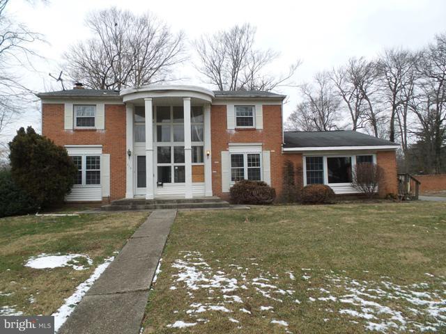 713 Foxcroft Drive, CINNAMINSON, NJ 08077 (#NJBL246596) :: The John Wuertz Team