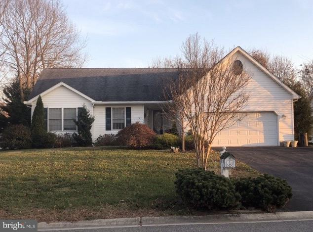 150 Church Creek Drive, MAGNOLIA, DE 19962 (#DEKT183738) :: ExecuHome Realty