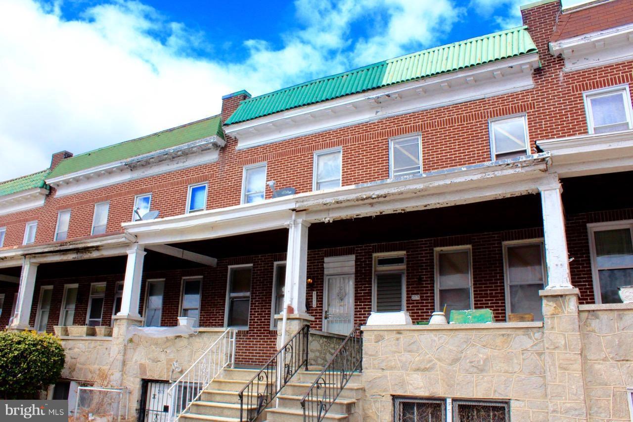 2576 Edmondson Avenue - Photo 1