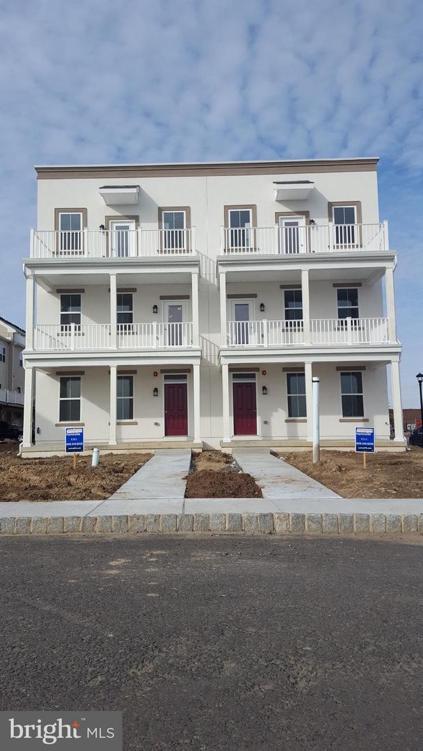 114 Dock Street, BENSALEM, PA 19020 (#PABU308488) :: The John Wuertz Team