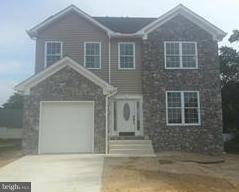 lot 1 Woodburn Avenue, ELKRIDGE, MD 21075 (#MDHW209576) :: Eng Garcia Grant & Co.